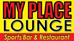 My Place Lounge Sports Bar & Restaurant