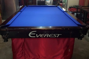 Excellent Pooltable in Chiang Mai
