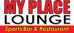 My Place Lounge Chiang Mai – Sports Bar & Restaurant Logo