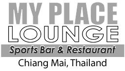 My Place Lounge Sports Bar & Restaurant - Chiang Mai Thailand
